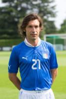 Andrea Pirlo - Coverciano - 30-05-2012 - Mondiali di Calcio 2014: ecco la Nazionale… delle Wags!