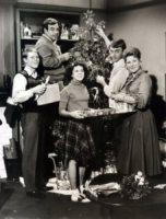 Gavan O'Herlihy, Erin Moran, Tom Bosley, Marion Ross, Ron Howard - Los Angeles - 19-10-1974 - Ron Howard, il prossimo film si chiamerà The Girl Before