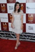 Alessandra Mastronardi - Los Angeles - 15-06-2012 - Bianco o colorato, ecco il pizzo di primavera!