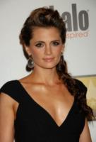 Stana Katic - Beverly Hills - 18-06-2012 - Alessandro Preziosi nel film sul Calcio Storico Fiorentino