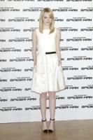 Emma Stone - Roma - 22-06-2012 - Emma Stone ha già vinto l'Oscar dell'eleganza!