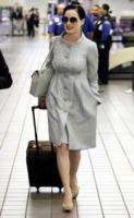 Dita Von Teese - Los Angeles - 27-05-2011 - In carrozza! Anche il viaggio ha il suo dress code