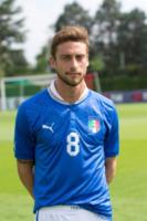 Claudio Marchisio - Coverciano - 30-05-2012 - Mondiali di Calcio 2014: ecco la Nazionale… delle Wags!