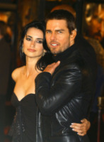 Penelope Cruz, Tom Cruise - Westwood - 24-01-2004 - Mora e di Scientology: Tom Cruise trova la donna perfetta