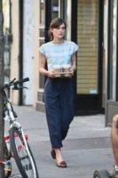 Keira Knightley - New York - 02-07-2012 - Keira Knightley ha fatto 30: buon compleanno!