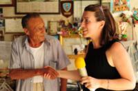 Anna Maria Implatini - 02-07-2012 - Fimmina TV: la Locride si tinge di rosa