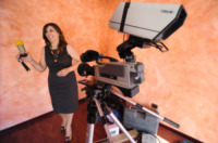 Raffaelle Rinaldis - 02-07-2012 - Fimmina TV: la Locride si tinge di rosa