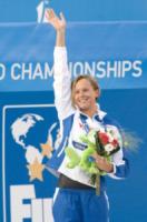 Federica Pellegrini - 26-07-2009 - Federica Pellegrini portabandiera italiana alle Olimpiadi di Rio