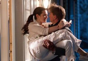 Daniel Craig, Rachel Weisz - Los Angeles - 04-07-2012 - Romanticismo: la chiave per entrare nel cuore delle donne