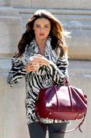 Miranda Kerr - New York - 16-07-2012 - Moda animalier: questa estate è uno zoo
