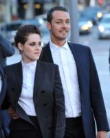 Rupert Sanders, Kristen Stewart - Los Angeles - 28-07-2012 - Kristen Stewart: