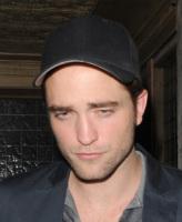 Robert Pattinson - 01-11-2009 - Kristen Stewart: