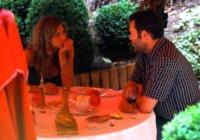 Vince Vaughn, Jennifer Aniston - Parigi - 13-06-2006 - Finisce ufficialmente la storia tra Jennifer Aniston e Vince Vaughn