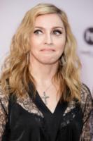 """Madonna - 06-08-2012 - Madonna si confessa: """"Sono stata violentata"""""""