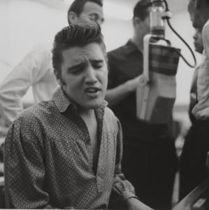 Elvis Presley - Hollywood - 01-01-2050 - Baz Luhrmann ha deciso, il ruolo di Elvis Presley a un outsider