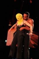 """Madonna - NIZZA - 22-08-2012 - Madonna si confessa: """"Sono stata violentata"""""""