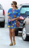 Eva Mendes - Los Angeles - 08-12-2020 - Mendes-Gosling: ecco il nome della primogenita
