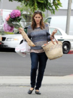 Jennifer Garner - Los Angeles - 26-08-2012 - Paglia, vimini & corda: ecco le borse dell'estate!