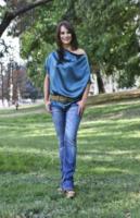 Lorena Bianchetti - Roma - 29-08-2012 - Il jeans: 140 anni e non sentirli. Da James Dean a Rihanna