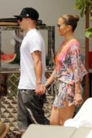Casper Smart, Jennifer Lopez - Miami - 31-08-2012 - Casper Smart, bye bye J-Lo, meglio i transessuali