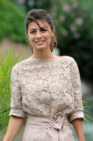 Alessandra Mastronardi - 02-09-2012 - Alessandro Preziosi nel film sul Calcio Storico Fiorentino