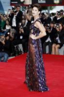 Giulia Bevilacqua - Venezia - 07-09-2012 - Sotto il vestito… niente! Ma proprio niente!