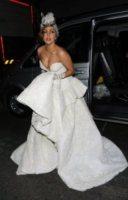 """Lady Gaga - Londra - 09-09-2012 - Le fantasie di Lory Del Santo: """"Amo essere totalmente dominata"""""""