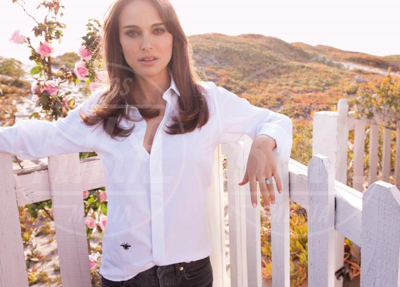 Natalie Portman - Marbella - 13-09-2012 - Natalie Portman continua la collaborazione con Dior