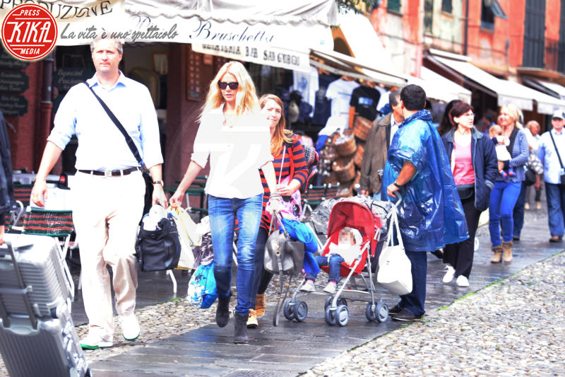 Gwyneth Paltrow - Portofino - 01-10-2012 - Estate 2019: i vip turisti abituali in Italia
