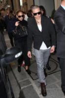 Casper Smart, Max Anthony, Jennifer Lopez - Parigi - 03-10-2012 - Casper Smart, bye bye J-Lo, meglio i transessuali