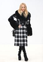 Rachel Zoe - Londra - 19-09-2011 - Basta tinta unita! Colora l'inverno con un cappotto fantasia!