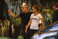 Max Antonhy, Casper Smart, Jennifer Lopez - Madrid - 07-10-2012 - Casper Smart, bye bye J-Lo, meglio i transessuali