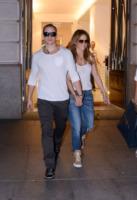 Casper Smart, Jennifer Lopez - Madrid - 09-10-2012 - Casper Smart, bye bye J-Lo, meglio i transessuali