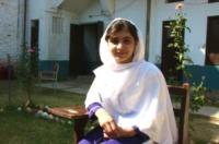 Malala Yousafzai - Toronto - 15-10-2012 - Malala Yousafzai raccoglie la standing ovation dell'Onu
