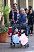 Dean McDermott, Tori Spelling - Los Angeles - 15-10-2012 - Jessica Biel: un figlio per salvare il matrimonio?