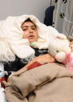 Malala Yousafzai - Birmingham - 19-10-2012 - Malala Yousafzai raccoglie la standing ovation dell'Onu