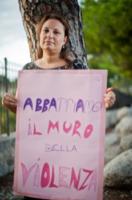 """Le Nereidi, Daniela - Siracusa - 17-10-2012 - Raffaella Mauceri: """"Diciamo basta ai femminicidi"""""""