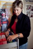 """Nadia Germano - Siracusa - 17-10-2012 - Raffaella Mauceri: """"Diciamo basta ai femminicidi"""""""