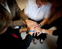 """Le Nereidi - Siracusa - 17-10-2012 - Raffaella Mauceri: """"Diciamo basta ai femminicidi"""""""