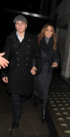 Casper Smart, Jennifer Lopez - Londra - 22-10-2012 - Casper Smart, bye bye J-Lo, meglio i transessuali