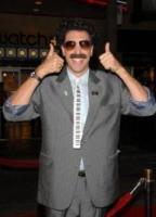 Sacha Baron Cohen - Hollywood - 24-10-2006 - Nuova denuncia per Sacha Baron Cohen