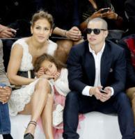 Casper Smart, Emme Anthony, Jennifer Lopez - Parigi - 02-10-2012 - Casper Smart, bye bye J-Lo, meglio i transessuali