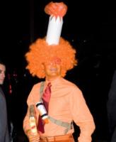 Kyle McLachlan - New York - 01-11-2011 - Ad Halloween le star si vestono così