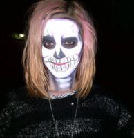 Katy Perry - 10-10-2011 - Ad Halloween le star si vestono così