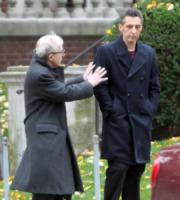 John Turturro, Woody Allen - Brooklyn - 25-10-2012 - Stoccolma vuole finanziare il prossimo film di Woody Allen