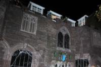 Atmosfera - Londra - 31-10-2012 - Ad Halloween le star si vestono così