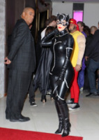Kim Kardashian - Miami - 01-11-2012 - Ad Halloween le star si vestono così