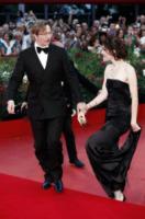 Alexandra Edenborough, Gary Oldman - Venezia - 04-09-2011 - Romanticismo: la chiave per entrare nel cuore delle donne