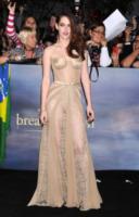 Kristen Stewart - Los Angeles - 12-11-2012 - La provocazione delle vip, mettere in mostra tutto (o quasi)