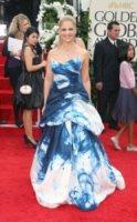Sarah Michelle Geller - Los Angeles - 17-01-2012 - Ispirazione Cenerentola sul tappeto rosso